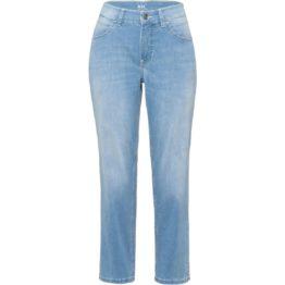 MAC • lichtblauwe jeans MELANIE Summer Power