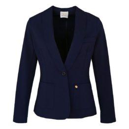 Verysimple • donkerblauwe blazer